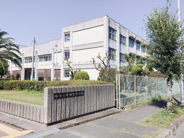 堺市立赤坂台中学校の画像3