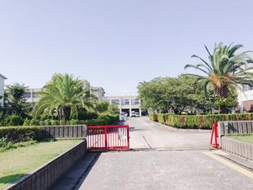 堺市立赤坂台中学校の画像4