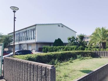 堺市立赤坂台中学校の画像5