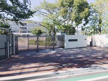 堺市立泉北高倉小学校の画像3