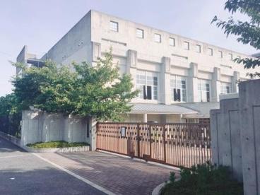堺市立百舌鳥小学校の画像3