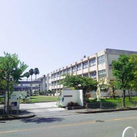 堺市立美木多中学校の画像2