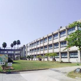 堺市立美木多中学校の画像3