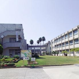 堺市立美木多中学校の画像4