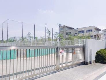 堺市立大泉小学校の画像5