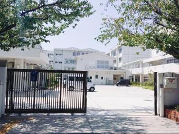 堺市立大泉中学校の画像2