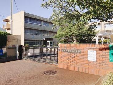 堺市立竹城台小学校の画像1