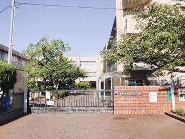 堺市立竹城台小学校の画像2