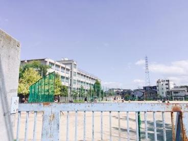 堺市立中百舌鳥小学校の画像3