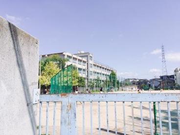 堺市立中百舌鳥小学校の画像4