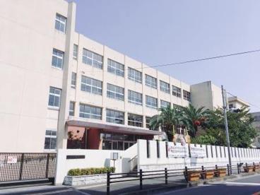 堺市立長尾中学校の画像1