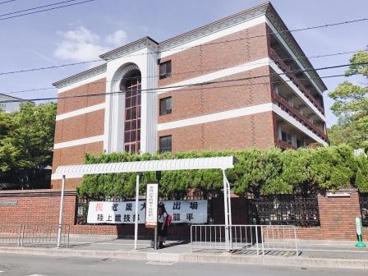 帝塚山学院泉ケ丘中学校高等学校の画像3