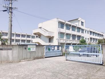 堺市立庭代台中学校の画像4