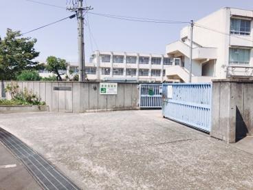 堺市立庭代台中学校の画像5