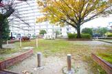 桂川ハイツ5号棟ちびっこ広場
