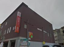 西日本シティ銀行七隈