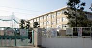 鳥飼小学校の画像1