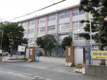 田隈中学校