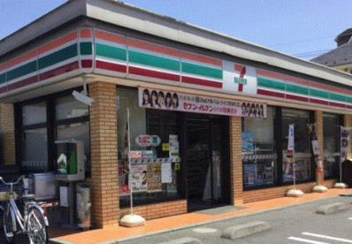 セブンイレブン 川崎下新城2丁目店の画像1