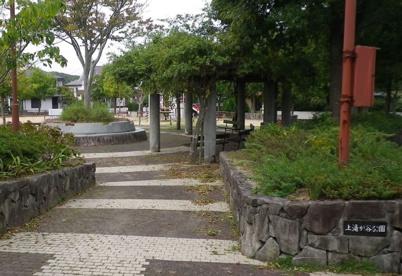 上滝ケ谷公園の画像1