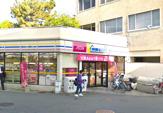 ミニストップ 京阪淀駅前店