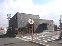 スターバックスコーヒー 龍ヶ崎店