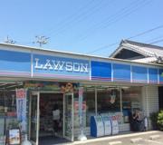 神戸市西区 ローソン 神戸学院大学正門前店