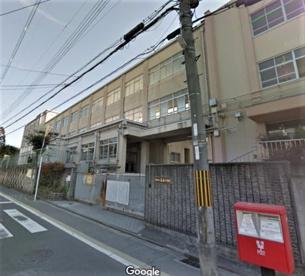京都市立藤ノ森小学校の画像1