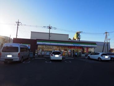 ファミリーマート 玉村川井店の画像1