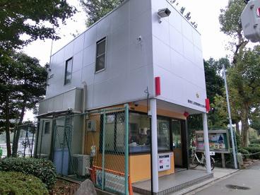 上野警察署池之端交番の画像1
