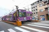 山ノ内駅(京福電気鉄道嵐山本線)