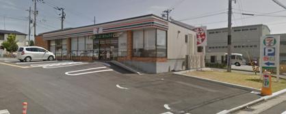 セブンイレブン  神戸大蔵谷インター店の画像1