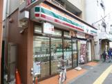 セブンイレブン 杉並高井戸駅前店
