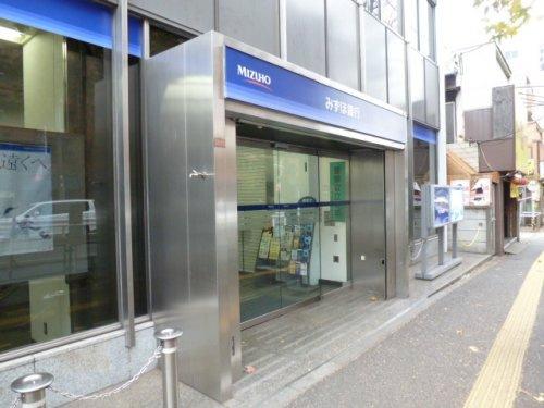 みずほ銀行高井戸特別出張所の画像