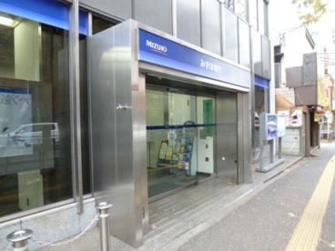 みずほ銀行高井戸特別出張所の画像1