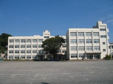大和市立大和東小学校の画像1