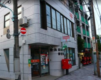 豊島長崎六郵便局の画像1
