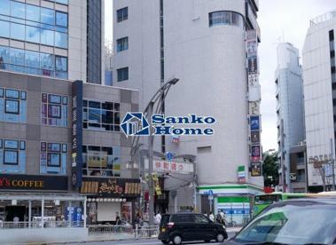 仲町通りの画像1