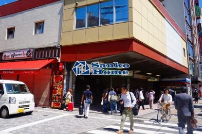 浅草橋駅の画像1