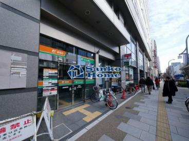 浅草郵便局の画像1