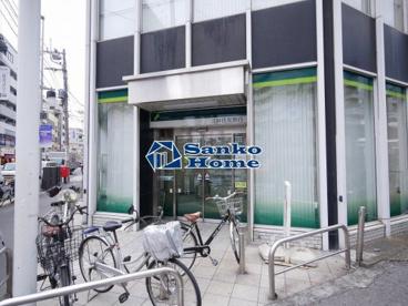 三井住友銀行町屋支店の画像1