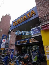 TSUTAYA 町屋店の画像1