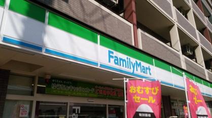 ファミリーマート 福岡姪浜駅南店の画像1