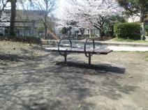諏訪棚公園