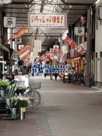 佐竹商店街の画像1