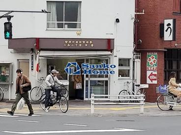 蔵前警察署 小島二丁目交番の画像1