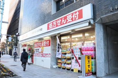 スギドラッグ 日本橋室町店の画像1