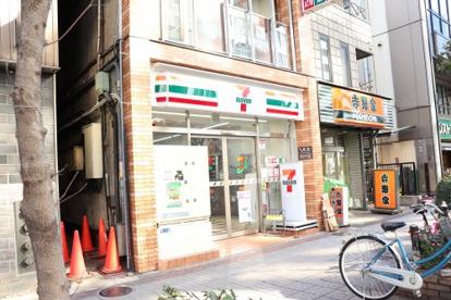 セブンイレブン 馬喰町駅前店の画像1