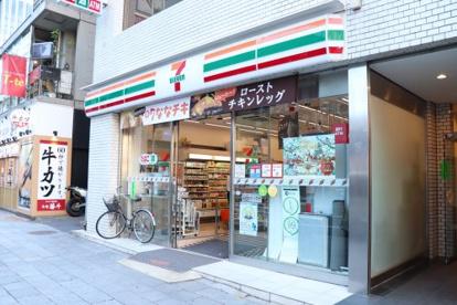 セブンイレブン 日本橋室町4丁目店の画像1