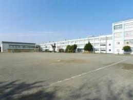 大和市立草柳小学校の画像1
